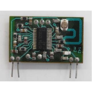Приёмник 433Mhz TDA5200