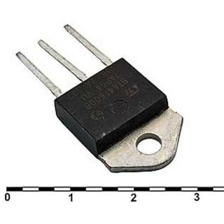 BTA41-600BRG, Симистор 41А 600В, 50мА Standard [TOP-3]