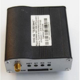 GSM/GPRS 900/1800 Teleofis RX108-R rs485
