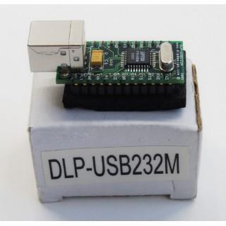 DLP-USB232M