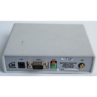 Маршрутизатор MICRO-SV3