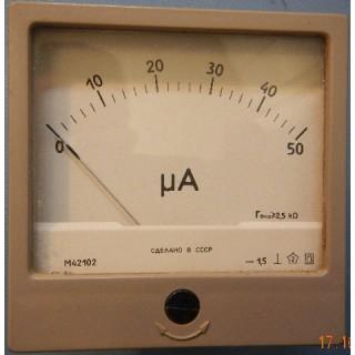 М42102 Головка измерительная