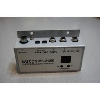 Модулятор  М3   21-69